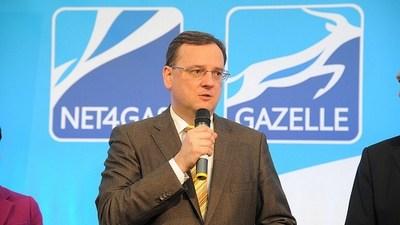 Премьер-министр Чехии уйдет …