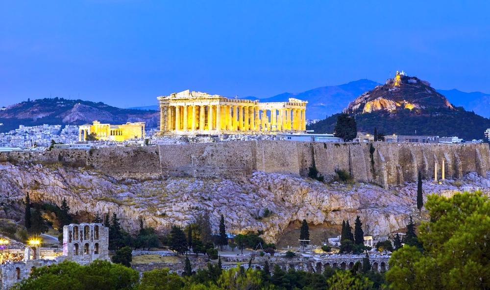 7 «мифических» мест в Греции, которые стоит увидеть своими глазами