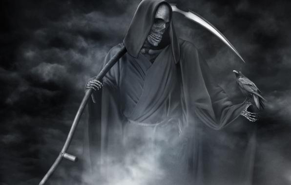 5 самых жутких традиций, связанных со смертью