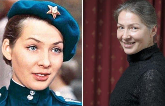 Как сложилась судьба актрисы Натальи Даниловой из фильма «Место встречи изменить нельзя»