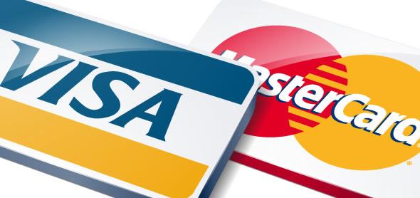 Visa и MasterCard обещают, что до конца года в России телефоны заменят банковские карты