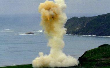 Американцы выиграли «ядерную» войну