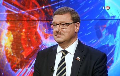Косачёв рассказал об ожиданиях от встречи Путина и Трампа