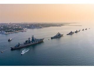 Крымский бастион