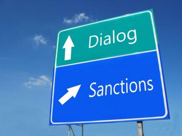 Чем ответить на санкции