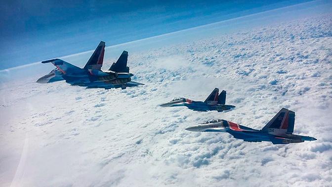 Воины неба: 12 Августа ✭ День Военно-Воздушных Сил РОССИИ.