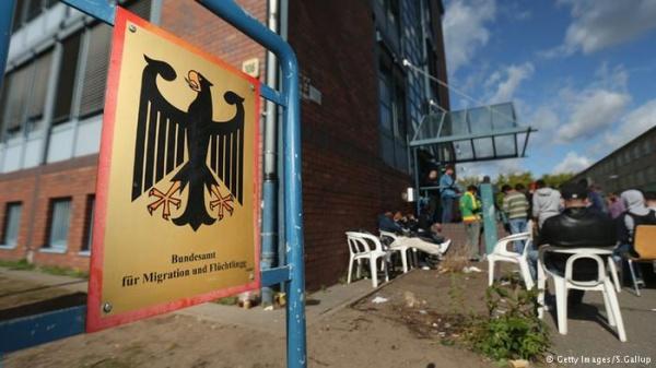 Германия создаст 50 тысяч рабочих мест встранах Ближнего Востока