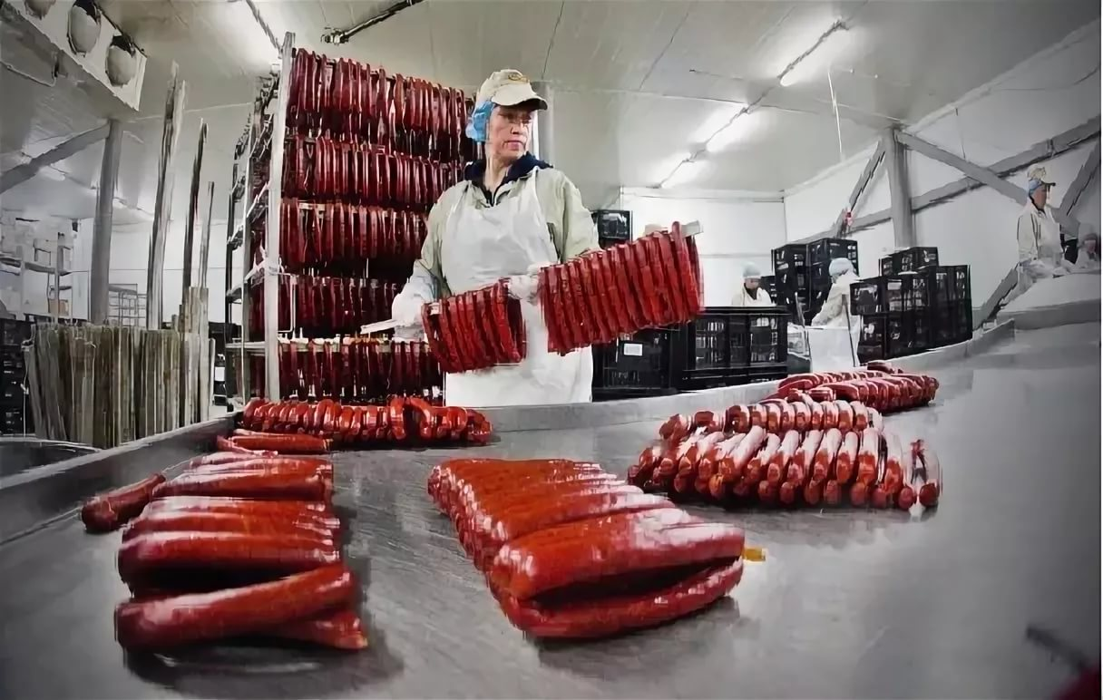 «Миф о колбасе» напомнил о развале СССР
