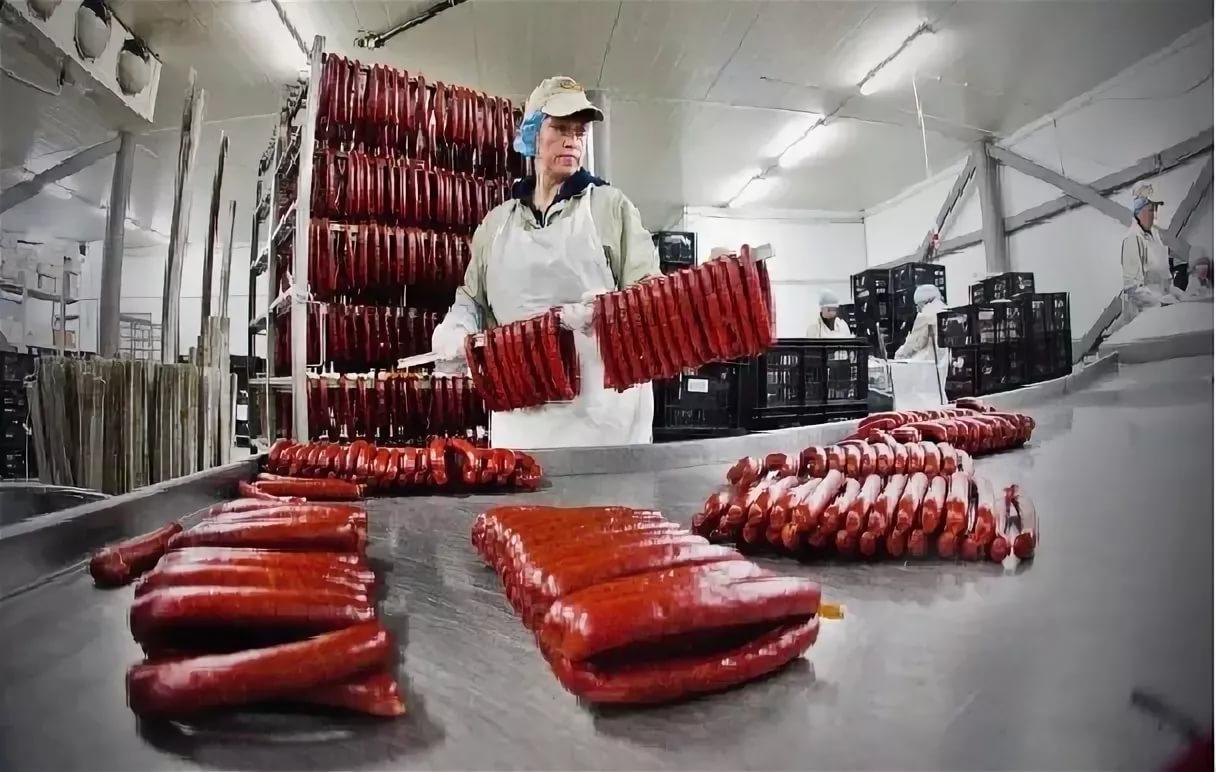 «Миф о колбасе» напомнил о р…