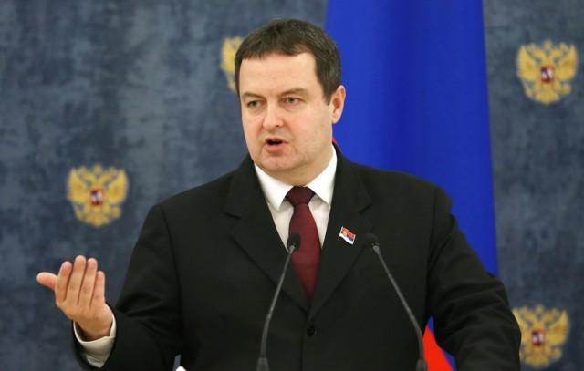 Сербия надеется, что вторая …
