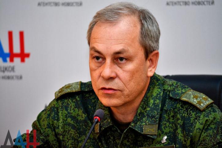 Донбасс, развитие событий: обращение Басурина к ВСУ, пьяные разборки среди силовиков