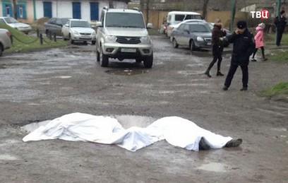 СКР: одна из версий нападения в Кизляре – теракт