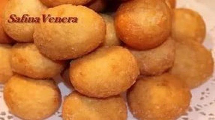 Обалденные пирожки «Малышки»