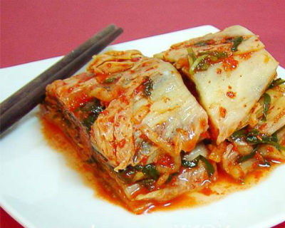 Лучшие рецепты кимчи из пекинской капусты