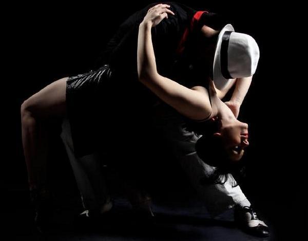 История одного танца. Сальса (часть 3)