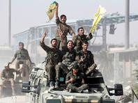 В Госдуме приняли желание США создать в Сирии новую вооруженную группировку за «попытку реанимировать боевиков»