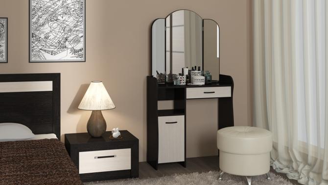Как выбрать идеальный туалетный столик для спальни?