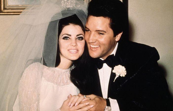 Элвис Пресли и Присцилла Болье: история короля, который женился по любви