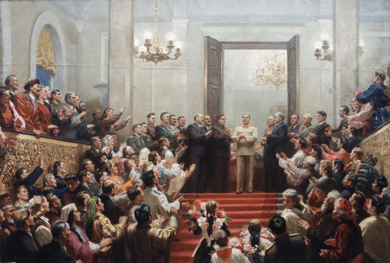 Иосиф Сталин в кино. 12 воплощений