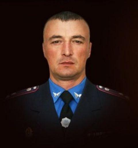 В Иловайске уничтожены два высших офицера нацгвардии карателей