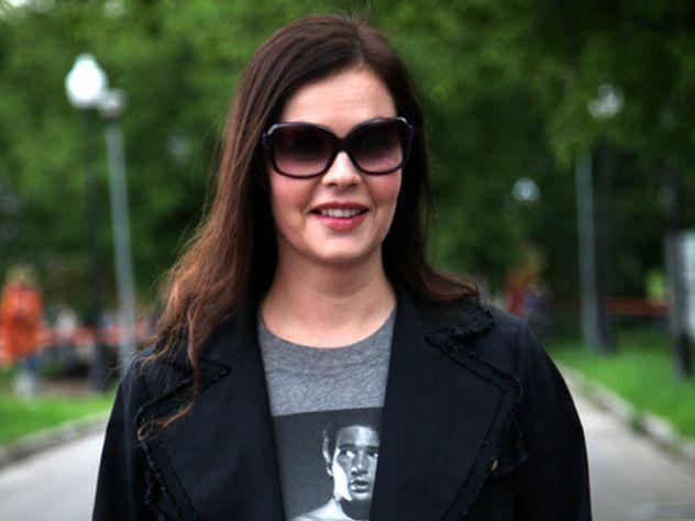 Екатерина Андреева ради молодости терпит 300 иголок