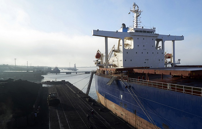 Власти Украины меняют названия портов, угрожающие независимости страны