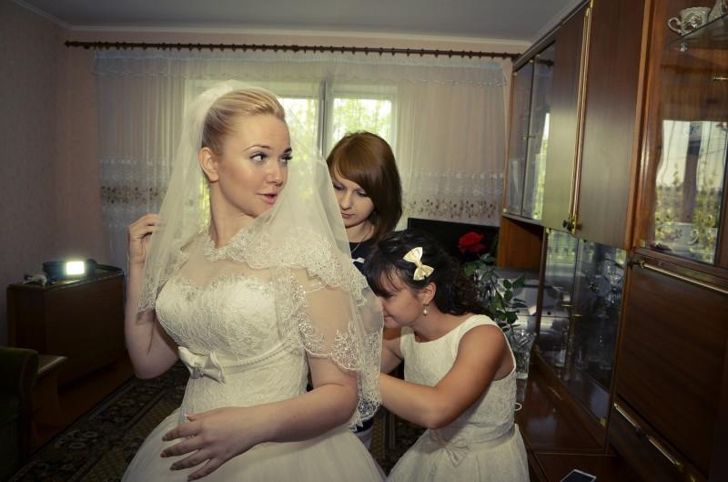 """Инсценировать свадьбу """"для мамы""""?"""