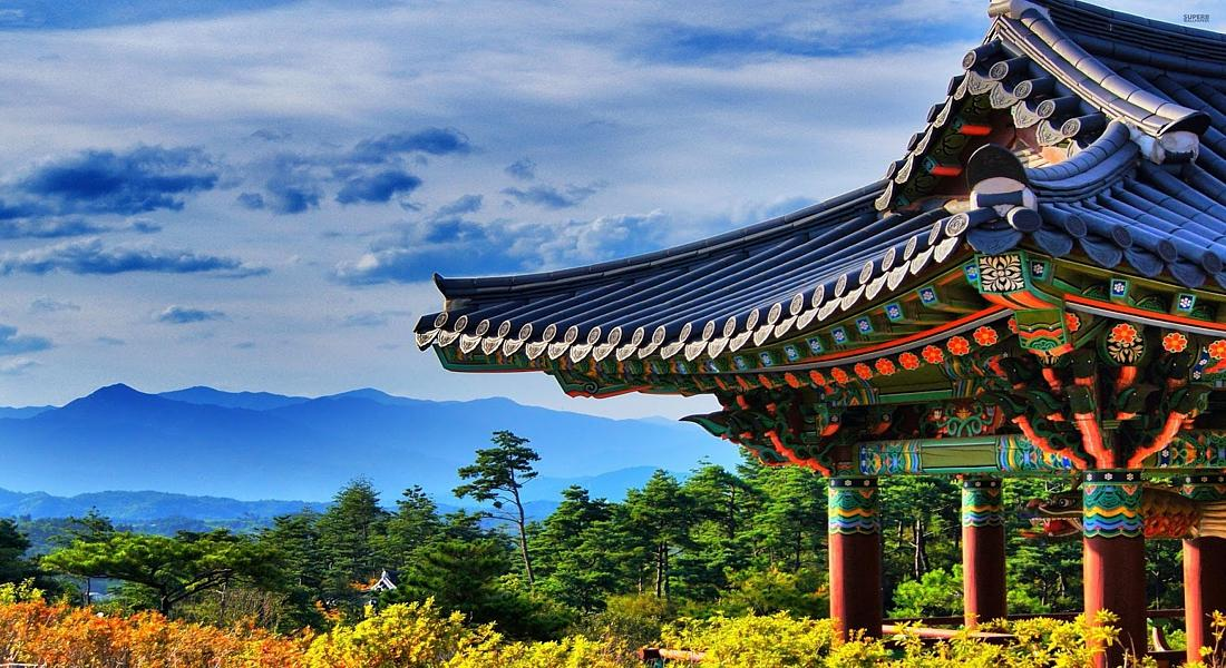 Россия и Южная Корея: азиатская специфика и геополитика