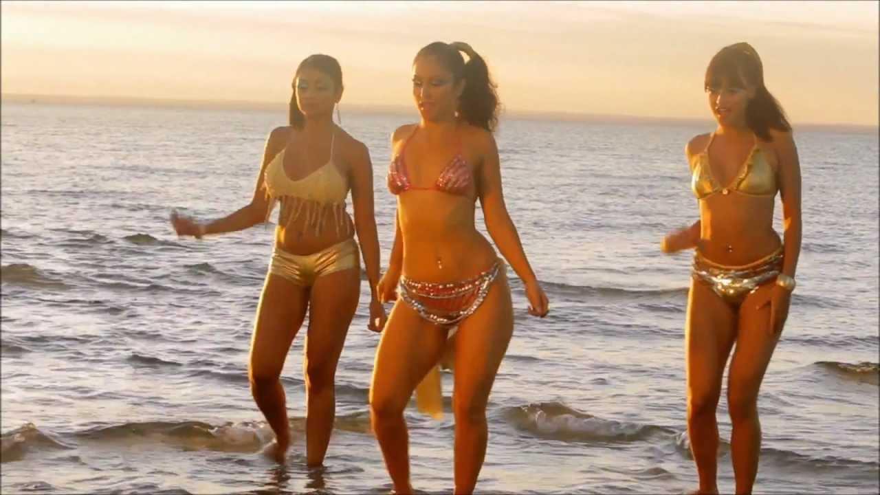 Куба порно пляж