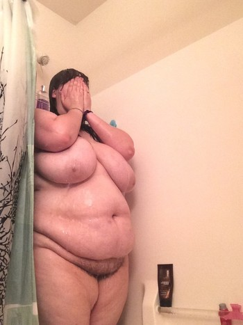 самые жирные голые фото