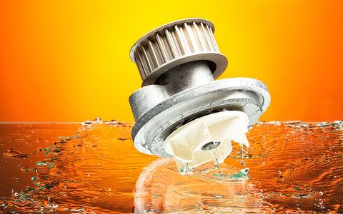 Система охлаждения ДВС: как устроена и надо ли промывать ее зимой?