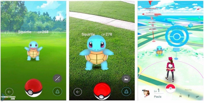 Как скачать Pokemon GO на Android APK и с VPN