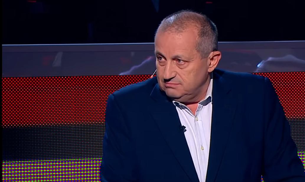 Кедми об Украине: вор на мошеннике сидит и жуликом погоняет