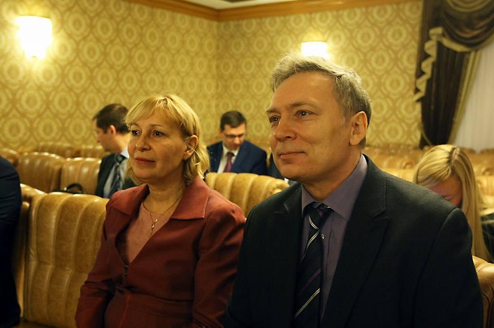 Бывший украинский учёный получил гражданство РФ