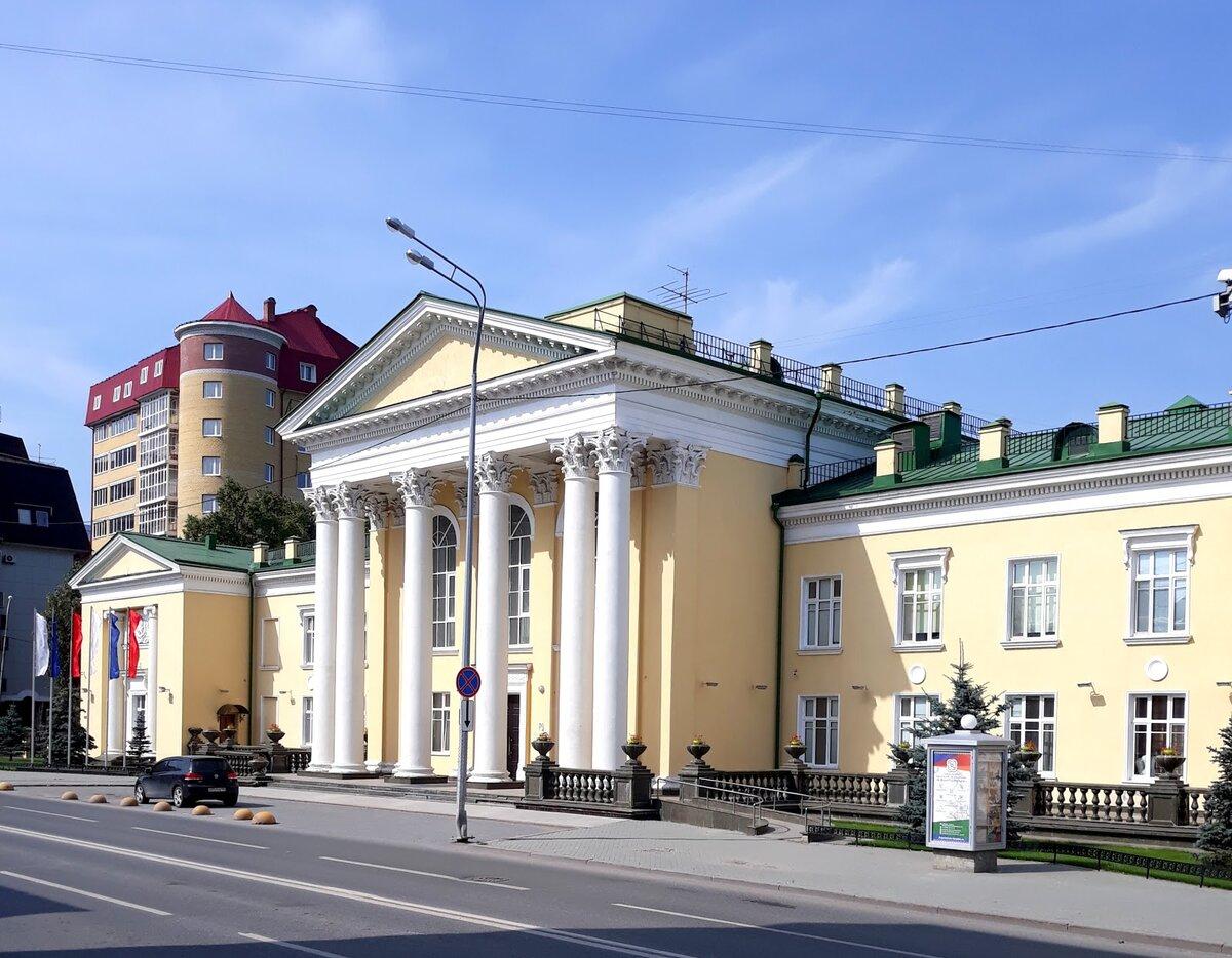 Тюмень — один из самых приятных городов России