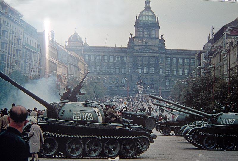 День, когда СССР проиграл холодную войну