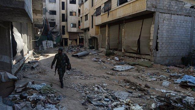 Новости Сирии. Сегодня 1 ноября 2016