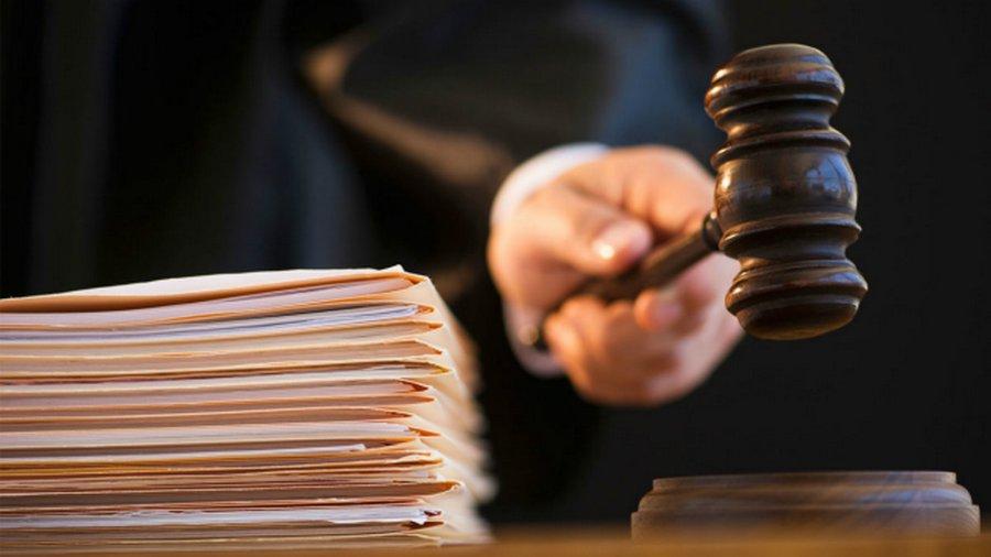 Самые громкие судебные приговоры 2017 года