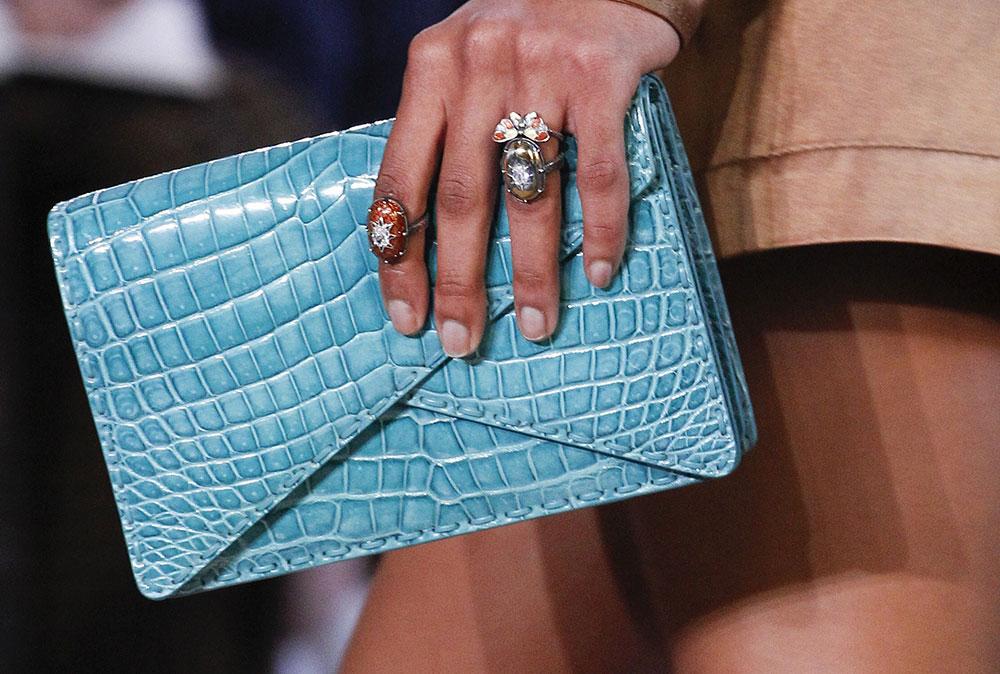 Модные сумки весна-лето 2018: фото, тенденции, новинки из мировых подиумов