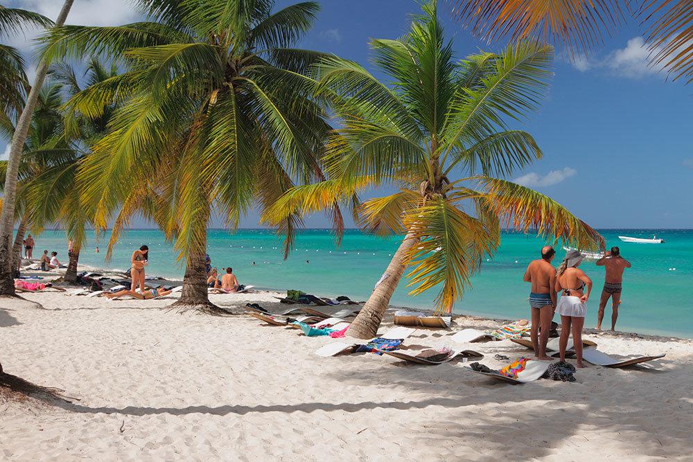 Чем заинтересует Доминикана российских туристов