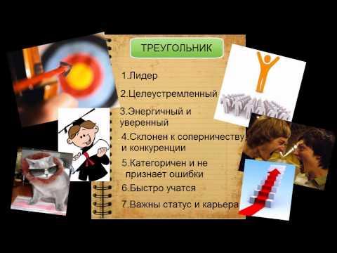 Практическая Психология: Урок5