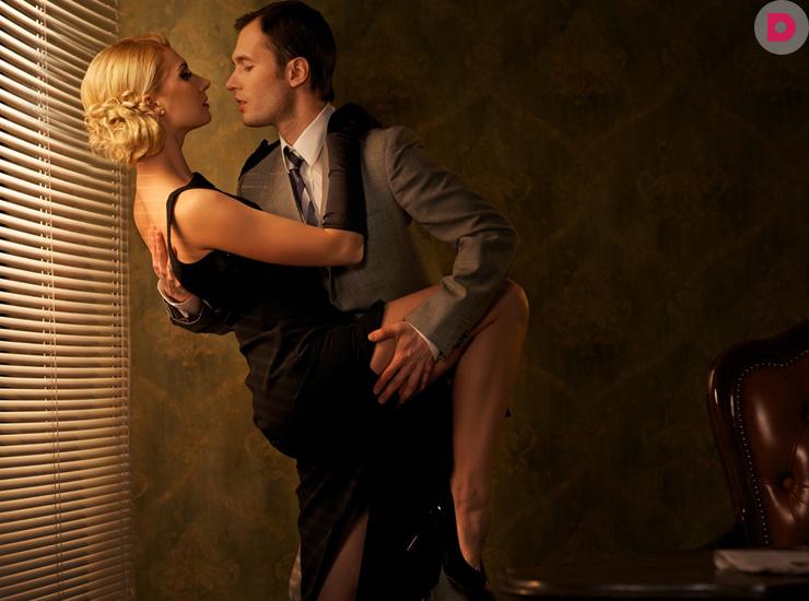Мифы про мужскую измену