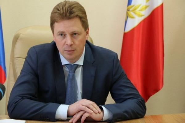 Губернатор Севастополя поруч…