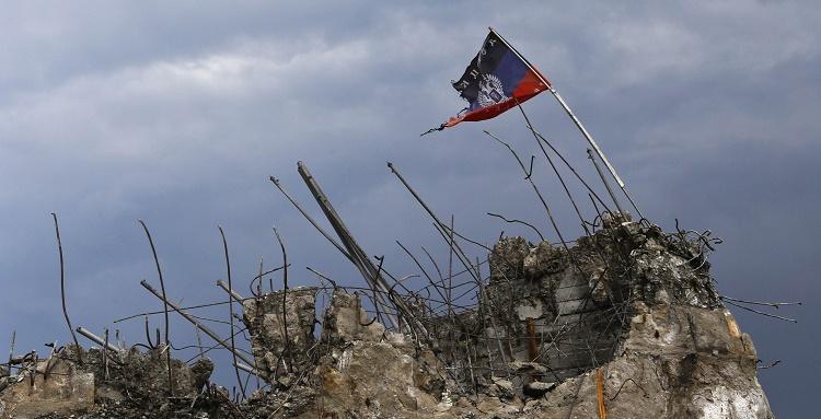 В Киеве прозвучало громкое заявление:меняем Крым на Донбасс