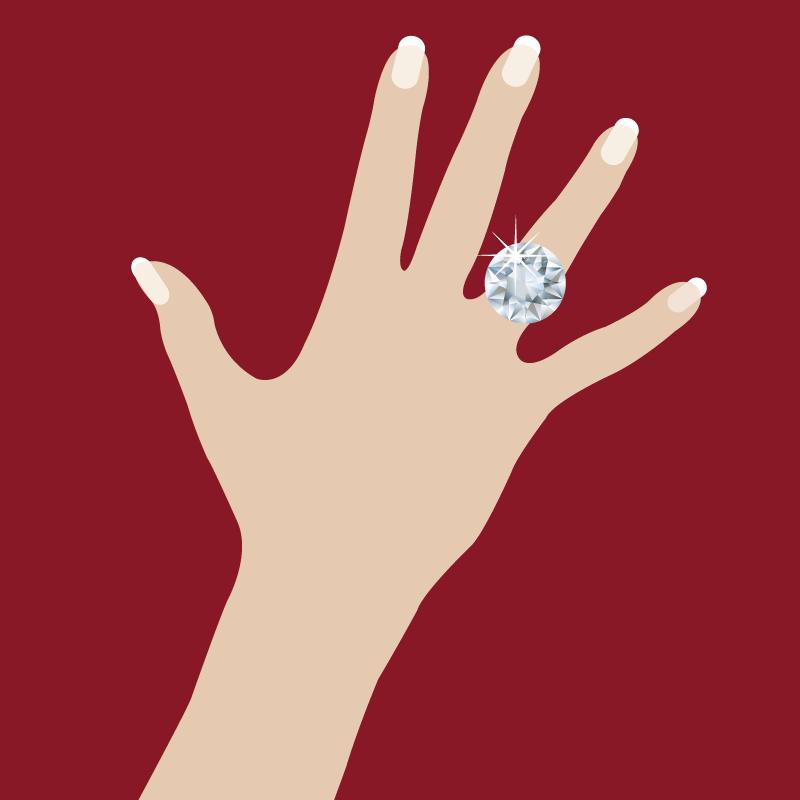 Известный бриллиант