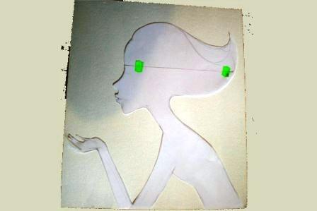 Как сделать свет на картинах
