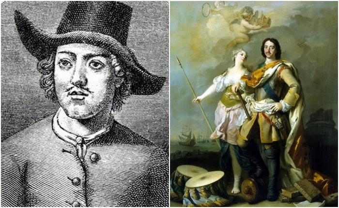 Зачем Великое посольство Петра I отправилось в Европу и что делал в путешествии урядник Петр Михайлов