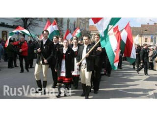 Исход венгров из Закарпатья: реальность или пропаганда