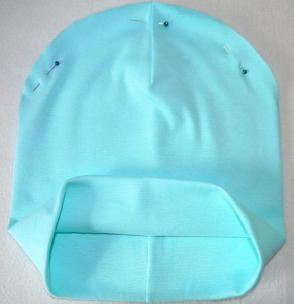 как сделать хлопковую подкладку на шапочку можно сходить Алании