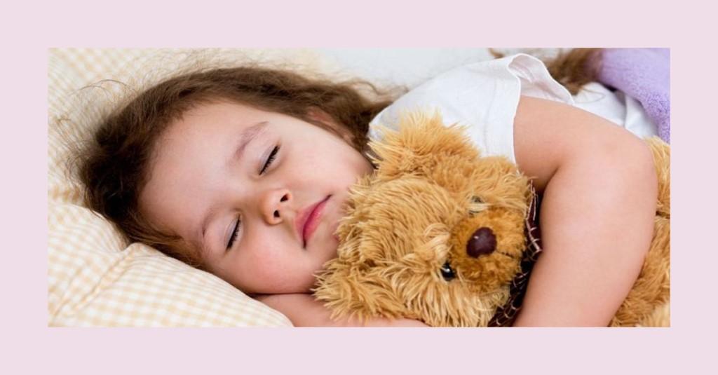 Что значит видеть во сне ребенка девочку?